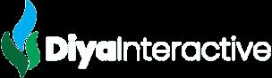 DiyaInteractive Logo